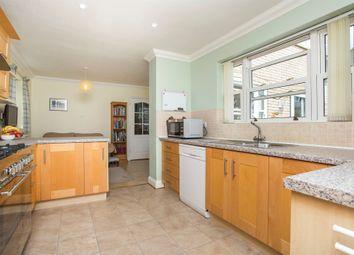 Thumbnail 4 bedroom detached house for sale in Short Drove, Downham Market