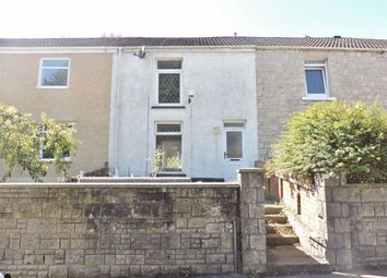 2 bed terraced house for sale in Llangyfelach Road, Treboeth, Swansea SA5