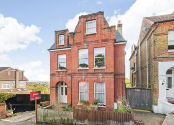 Thumbnail 1 bed flat for sale in Ewelme Road, Forest Hill, London