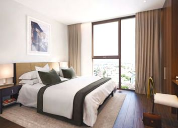 Thumbnail 2 bed flat for sale in Haines House, The Residence, 40-42 Ponton Road, Nine Elms