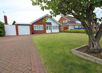 Thumbnail 3 bed detached bungalow to rent in Harrington Road, Formby
