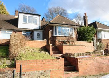 Thumbnail 3 bed bungalow to rent in Falconers Road, Luton