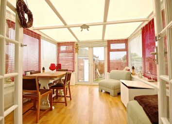 Thumbnail 3 bed detached house for sale in Jevington Close, Cooden, Bexhill-On-Sea, East Sussex