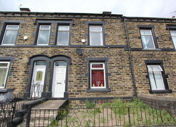 Thumbnail 3 bed terraced house for sale in Dodworth Road, Barnsley, South Yorkshire