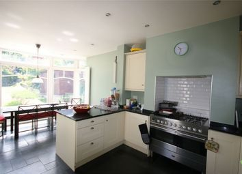Thumbnail 4 bed end terrace house to rent in Avondale Avenue, Woodside Park