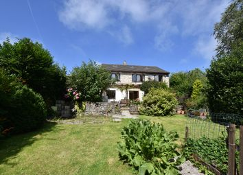 Thumbnail 4 bed detached house for sale in West Tolgus, Redruth