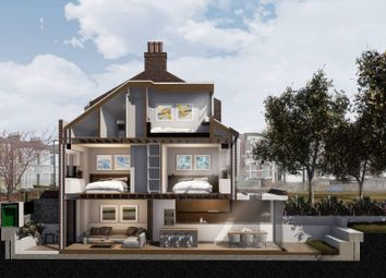 Thumbnail 4 bed semi-detached house for sale in Frobisher, Crouch End