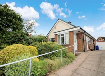 Thumbnail 2 bedroom detached bungalow for sale in Hamilton Rise, Baddeley Green, Stoke-On-Trent