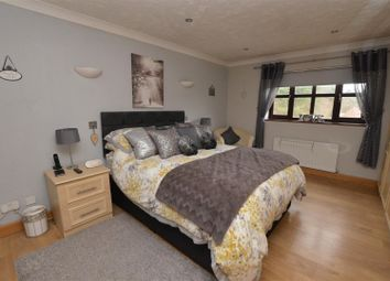 Thumbnail 4 bed detached house for sale in Jordan Close, Taverham, Norwich