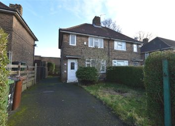 2 bed semi-detached house for sale in Dufton Approach, Leeds LS14