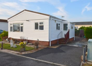 Thumbnail 2 bed property for sale in Regent Close, Lancing, West Sussex