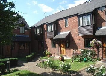 Thumbnail 3 bed end terrace house to rent in The Cedar Mews, Leamington Spa