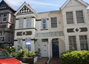 Thumbnail 3 bedroom terraced house for sale in Wembury Park Road, Peverell, Plymouth
