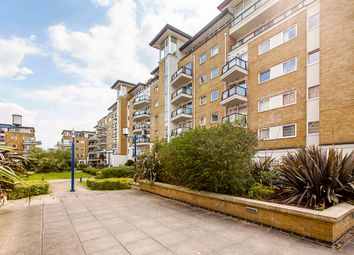 Thumbnail 2 bed flat to rent in Smugglers Way, Wandsworth Town, London