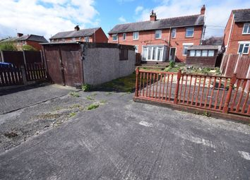 Thumbnail 3 bed property to rent in Gardden Road, Rhosllanerchrugog, Wrexham