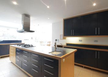Thumbnail 4 bed semi-detached house to rent in Southway, London