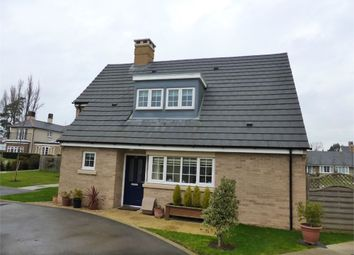 Thumbnail 3 bed semi-detached bungalow for sale in 40 The Croft, Bourne, Lincolnshire