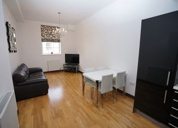 Thumbnail 1 bed flat for sale in Academy Court, Dagenham