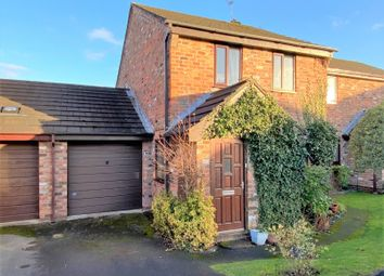 Thumbnail 3 bed detached house for sale in Tudor Green, Wilmslow