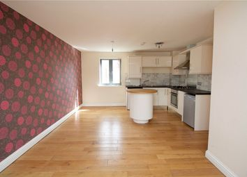 Thumbnail 2 bedroom flat to rent in Gurney House, Cheltenham, Gloucestershire