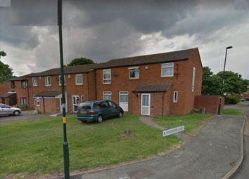 3 bed semi-detached house to rent in Woodstile, Birmingham B34