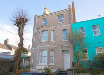1 bed flat for sale in Victoria Place, Stoke, Plymouth PL2