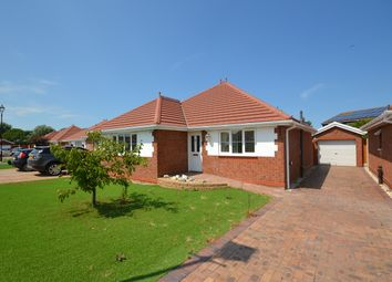 Thumbnail Detached bungalow for sale in Summer Court, Towyn