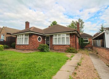 Thumbnail 3 bed bungalow to rent in Wayside Drive, Thurmaston