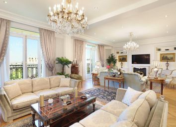 Thumbnail 3 bed apartment for sale in Paris 16th (Porte-Dauphine), 75016, France