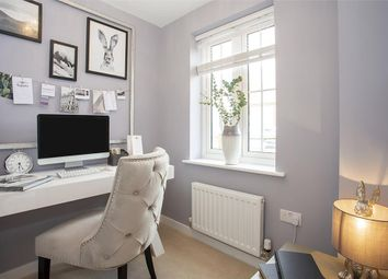 """Thumbnail 4 bed detached house for sale in """"Teasdale"""" at Grenville Road, Banbury"""