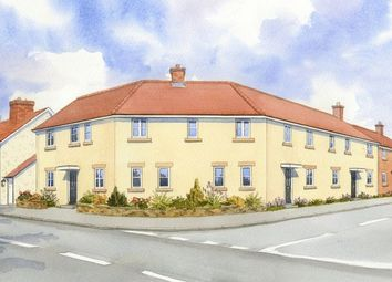 Thumbnail 3 bed terraced house for sale in North Street, Marcham, Abingdon