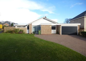 Thumbnail 3 bed detached bungalow for sale in Prospect Lane, Solihull