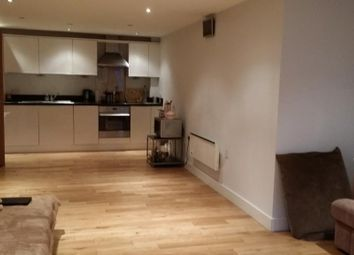 Thumbnail 2 bed flat to rent in Heritage House, Southgate