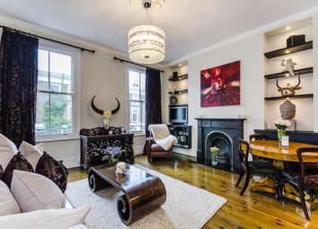 3 bed maisonette for sale in Edith Grove, London, London SW10