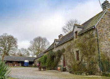Thumbnail 4 bed property for sale in Mur-De-Bretagne, Côtes-D'armor, France