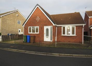 Thumbnail 2 bed detached bungalow for sale in Maplewood Avenue, Hull