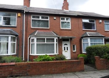 Thumbnail 3 bed property to rent in Brightman Road, North Shields
