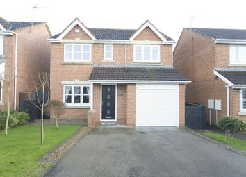 4 bed property for sale in Swallow Close, Hartlepool TS26