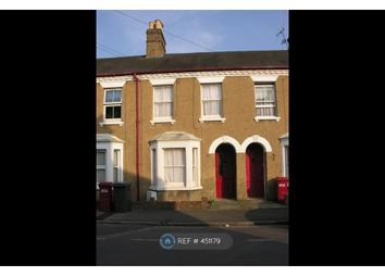 Thumbnail 3 bed terraced house to rent in Castle Street, Slough