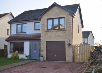 Thumbnail 4 bed property for sale in The Orchard, Paxton, Berwick-Upon-Tweed