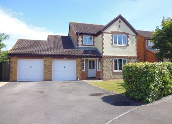 4 bed detached house for sale in The Cornfields, Weston-Super-Mare BS22