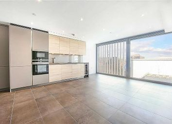 Thumbnail 1 bed flat for sale in Chronicle Tower, 261 City Road, Lexicon, London