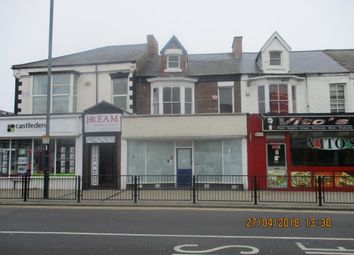 Thumbnail Office for sale in 92 York Road, Hartlepool