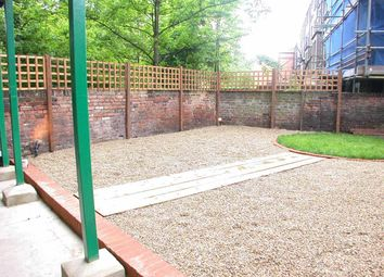 2 bed flat to rent in Lancaster Grove, London NW3