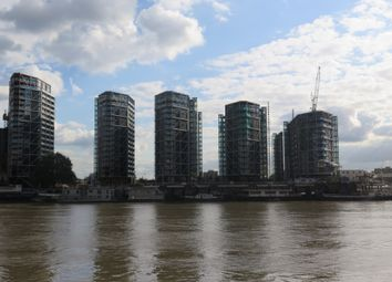 Thumbnail 6 bed flat for sale in Riverlight Five Nine Elms Lane, Nine Elms
