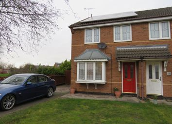 3 bed property to rent in Priestman Road, Thorpe Astley, Leicester LE3