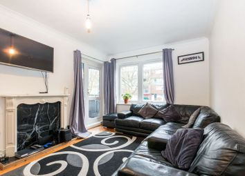 Thumbnail 2 bed flat for sale in Worthington House - 84 Tulse Hill, Brixton