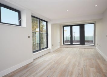 Thumbnail 2 bed flat to rent in Lower Richmond Road, Kew, Richmond