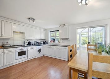 Thumbnail 4 bed terraced house to rent in Stott Close, London