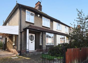 Thumbnail 3 bed semi-detached house for sale in Lincoln Road, Oxford